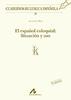 Portada el espanol coloquial 7 edicion