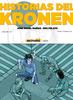 Portada komic kronen