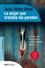 8163 libros portada la mujer que aranaba bol select
